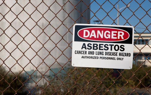 Asbestosis and Related Diseases