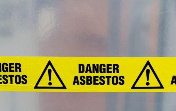Asbestos diseases